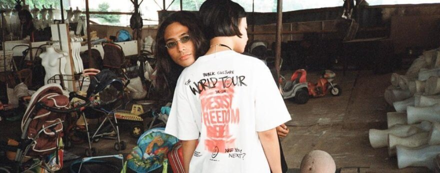Public Culture presenta temporada inspirada en el punk