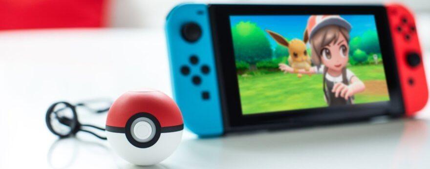 Checa el lanzamiento de Pokémon Let's Go, Pikachu! y Let's Go, Eevee!