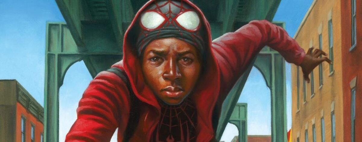 Spider Man: Into the Spider-Verse ¿Qué tanto sabes de Miles Morales?