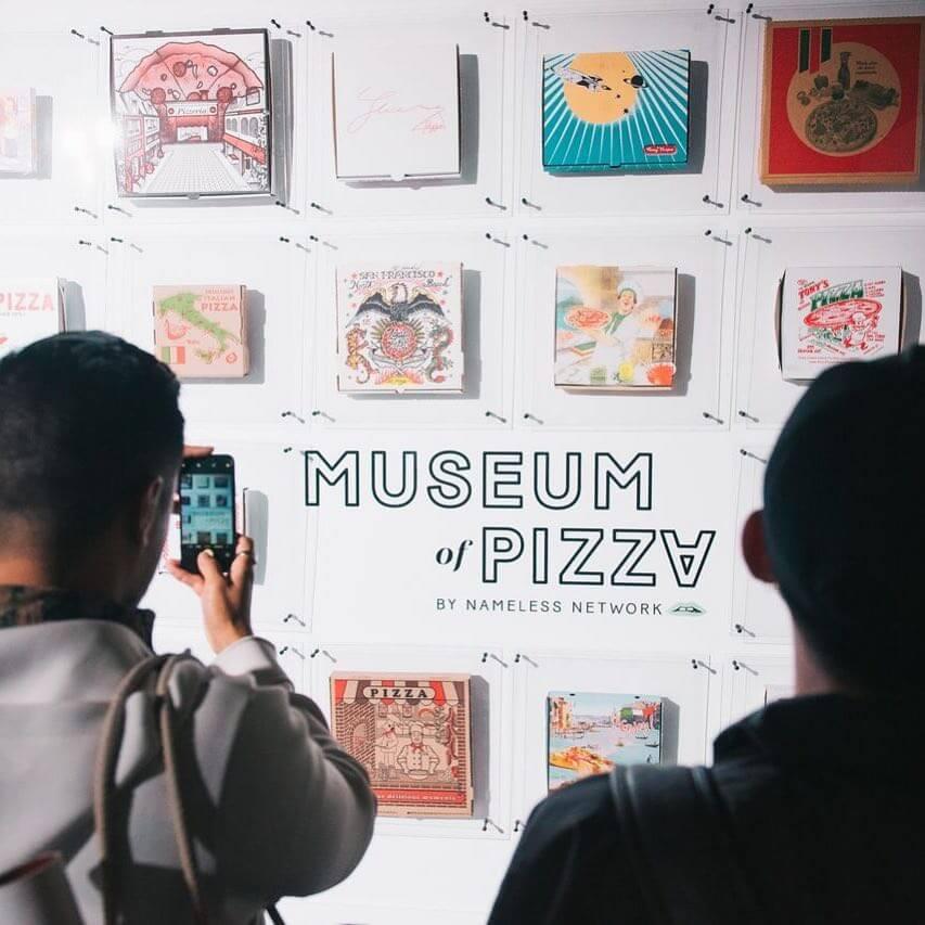 Museo de la Pizza