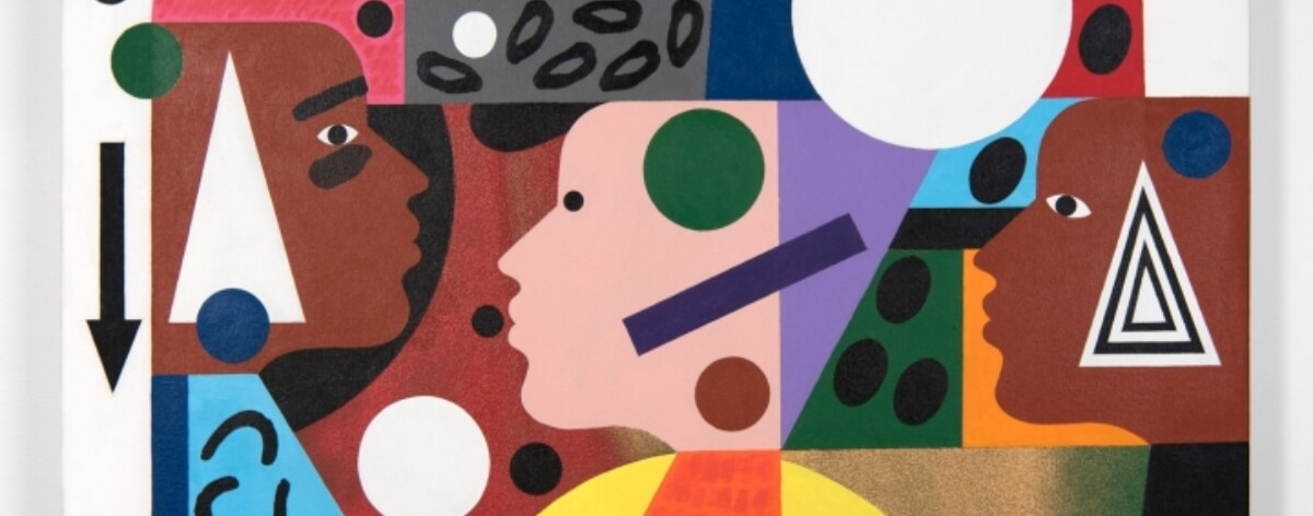 Peggy Cooper regaló más de 650 obras de arte