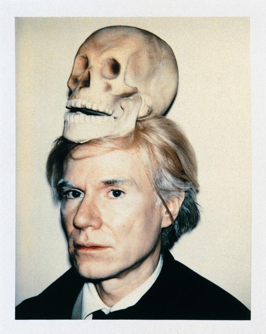 Raíces de Andy Warhol al descubierto - ACC