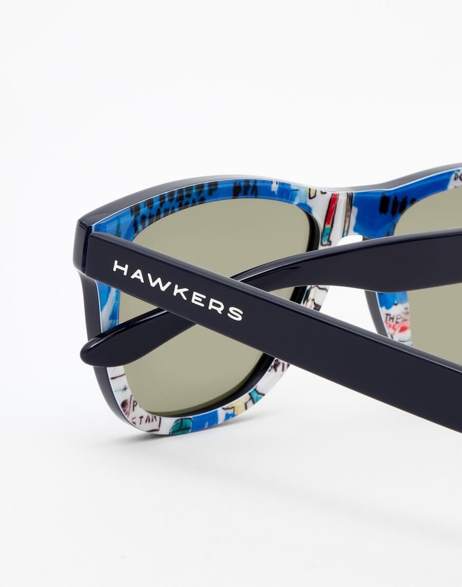 Basquiat x Hawkers gafas de edición limitada - ACC