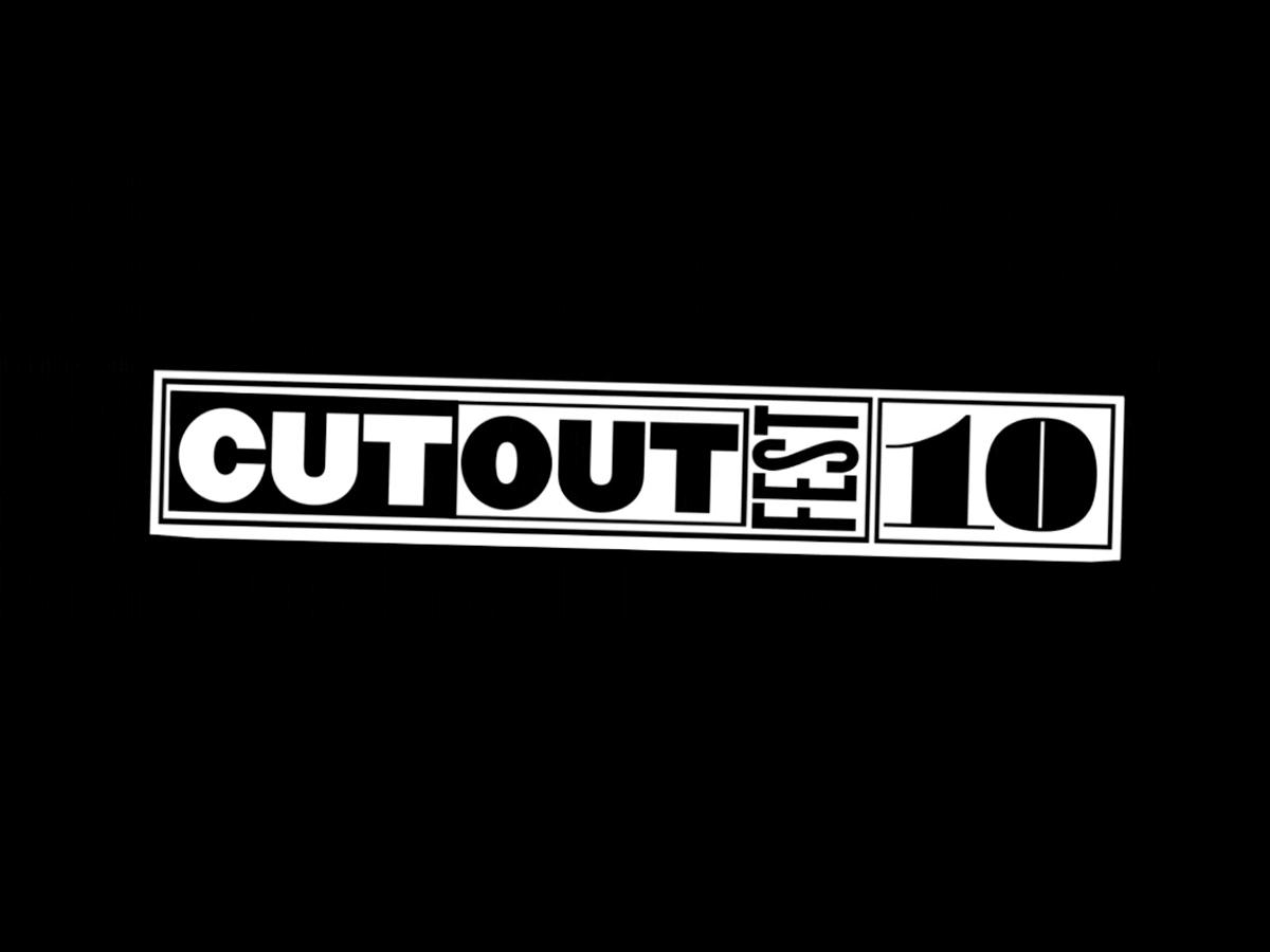 Cut Out Fest 18