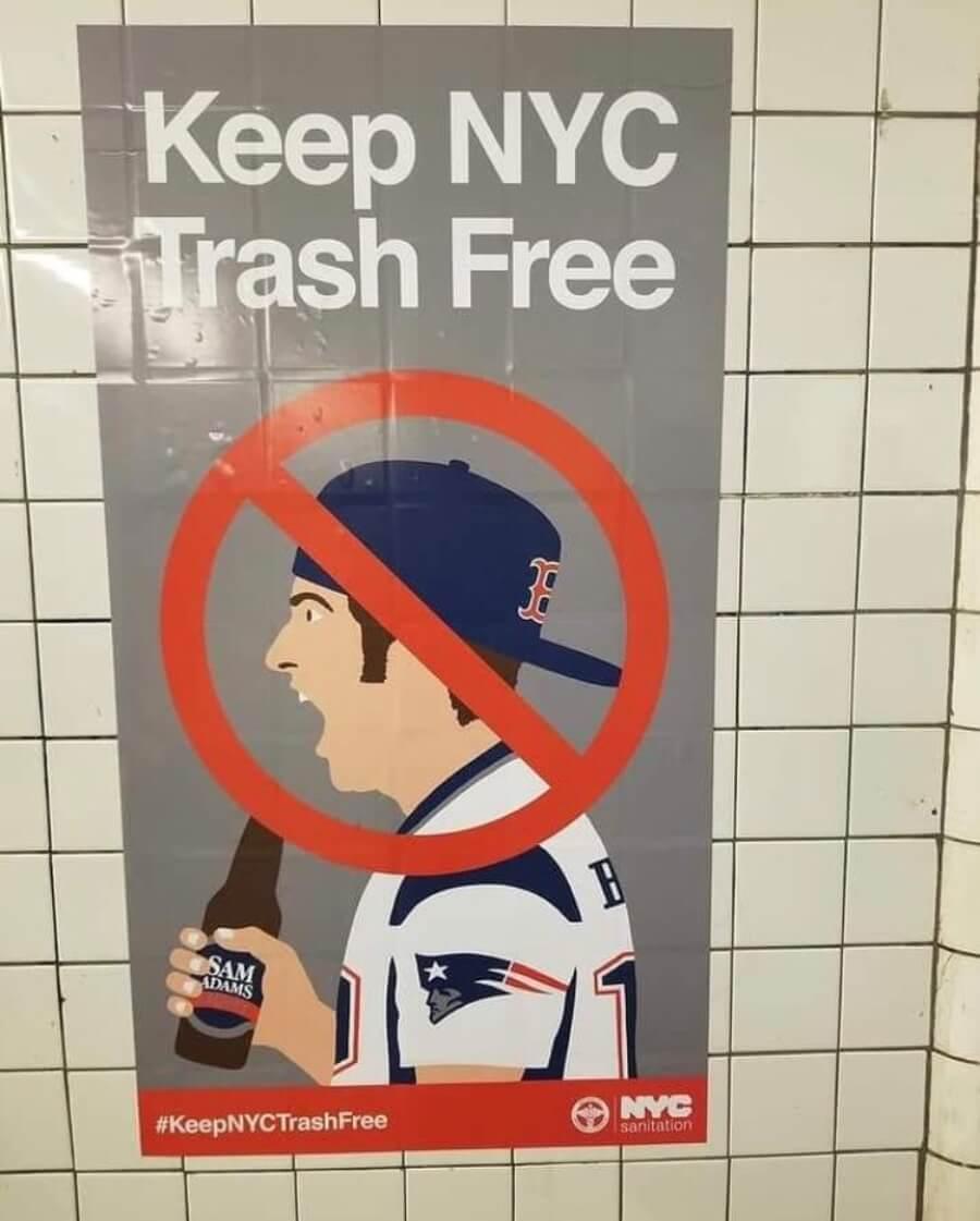 Libre de basura: el Estados Unidos de Winston Tseng - ACC