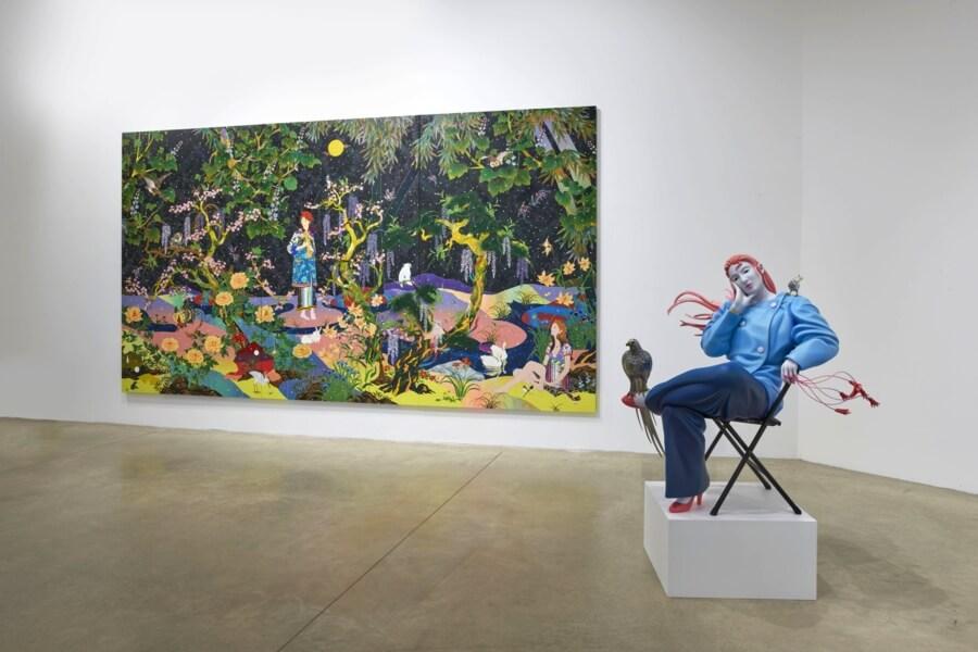 Exhibición de Tomokazu Matsuyama en Galería de Luxemburgo - ACC