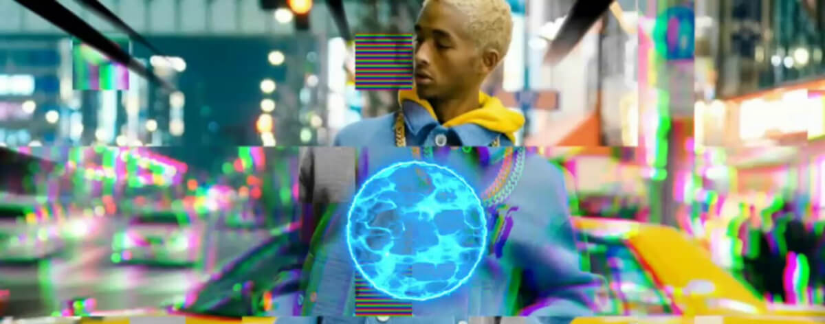 Jaden Smith nos presenta el video oficial de «Goku»