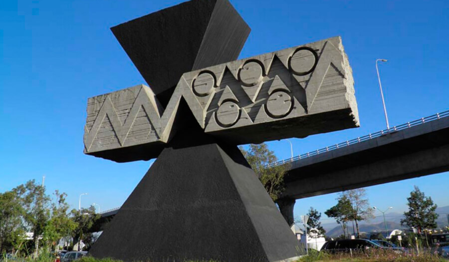 Vanguardista la identidad visual en México 1968 - ACC