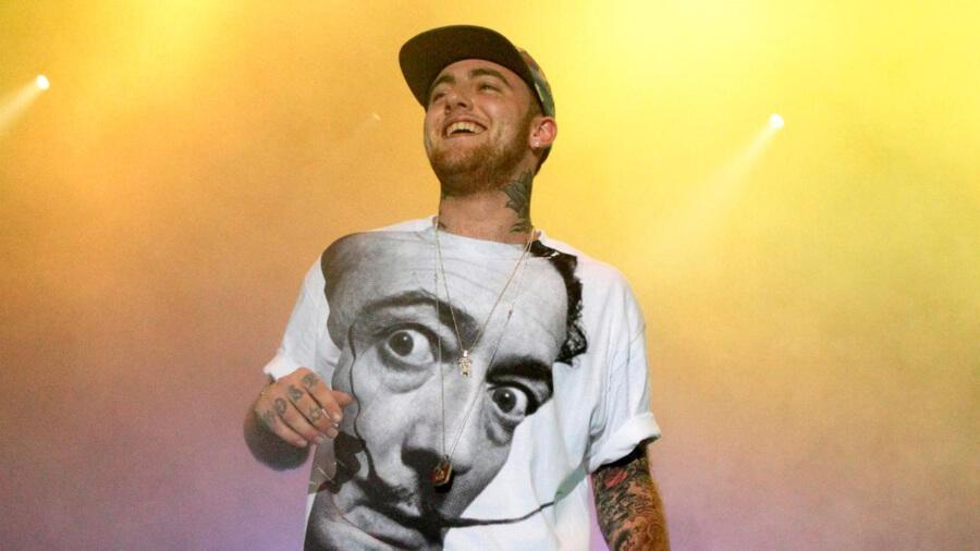 Mac Miller será homenajeado en concierto - ACC
