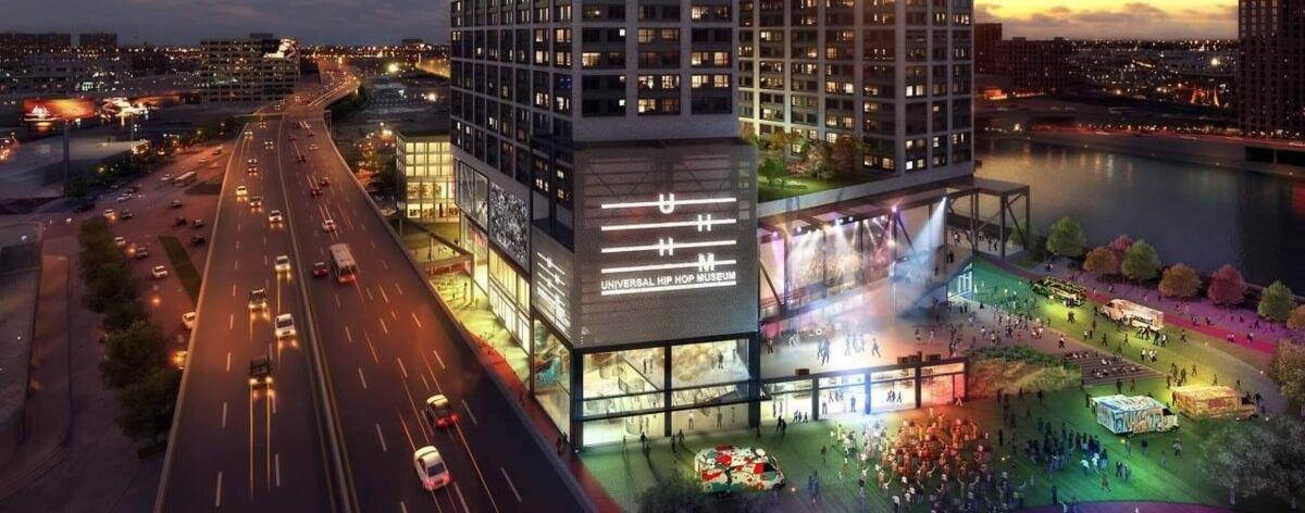 El Museo Universal del Hip-Hop abrirá en el 2022