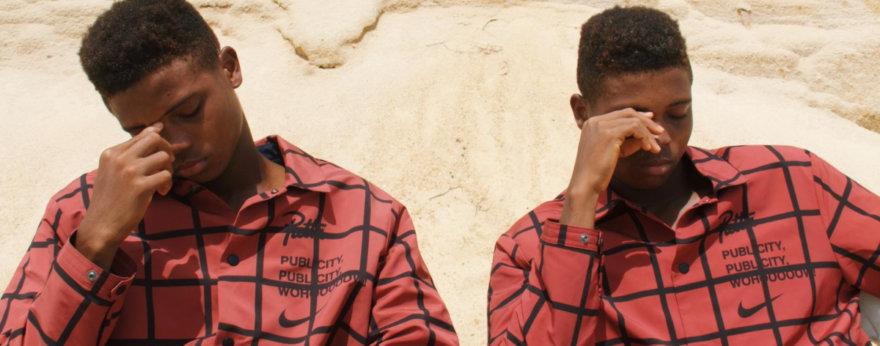 Nike y Patta se unen en colaboración multicultural