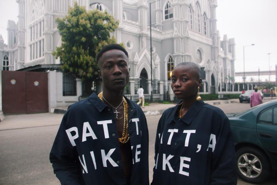 Nike y Patta Broadens en colaboración - ACC
