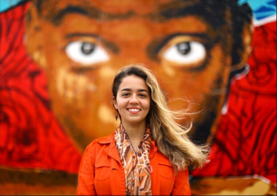 Cuarta Bienal de Graffiti en Brasil con lo mejor del street art - aCC