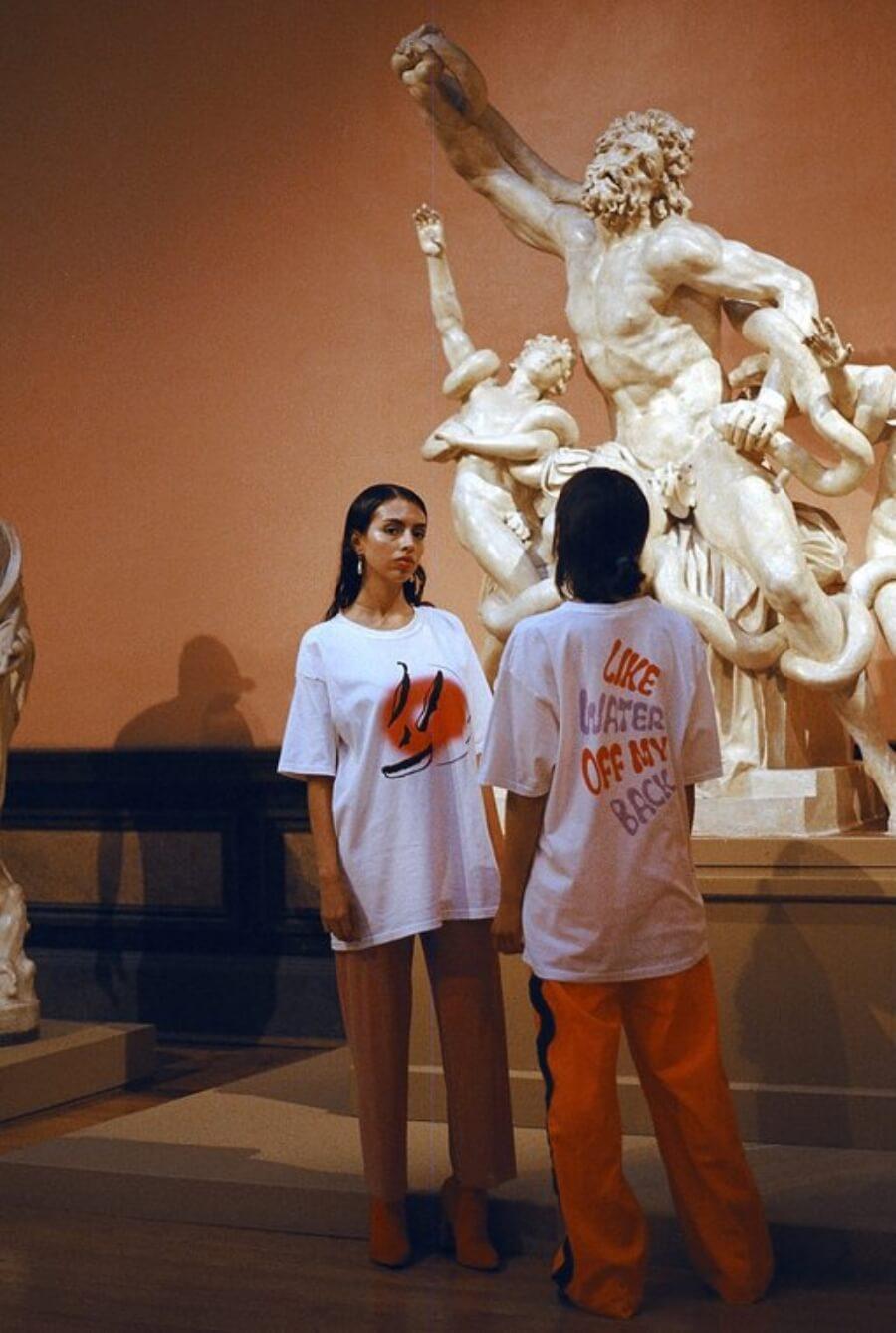 SAUNA, camisetas divertidas made in Mexico - ACC