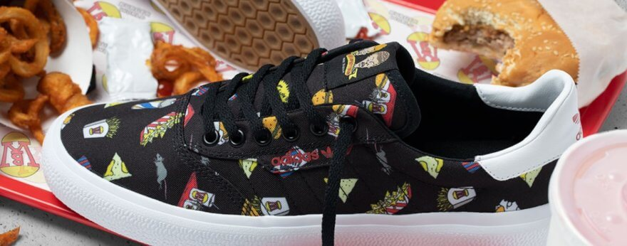 Los mejores sneakers de todos los tiempos