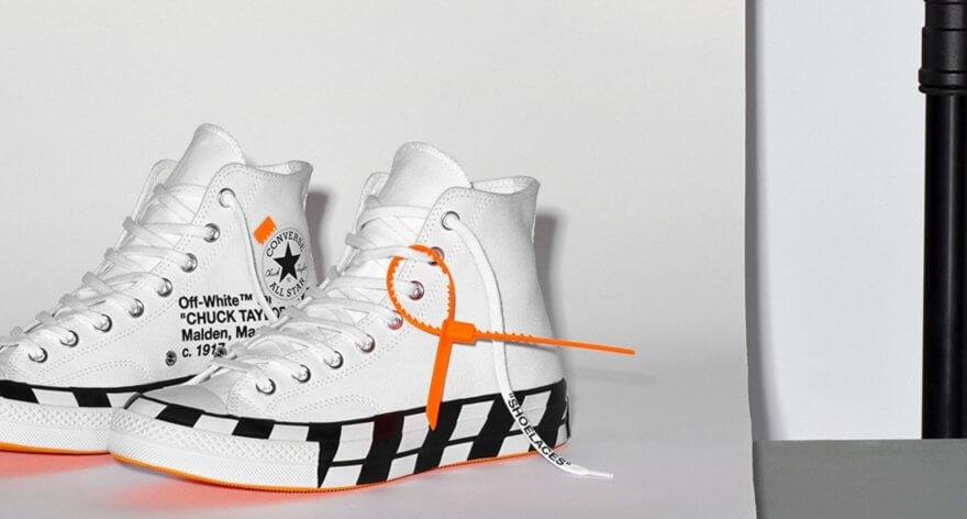 Sneakers con diseño espectacular para ti