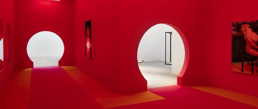 Gucci explora la originalidad del arte contemporáneo