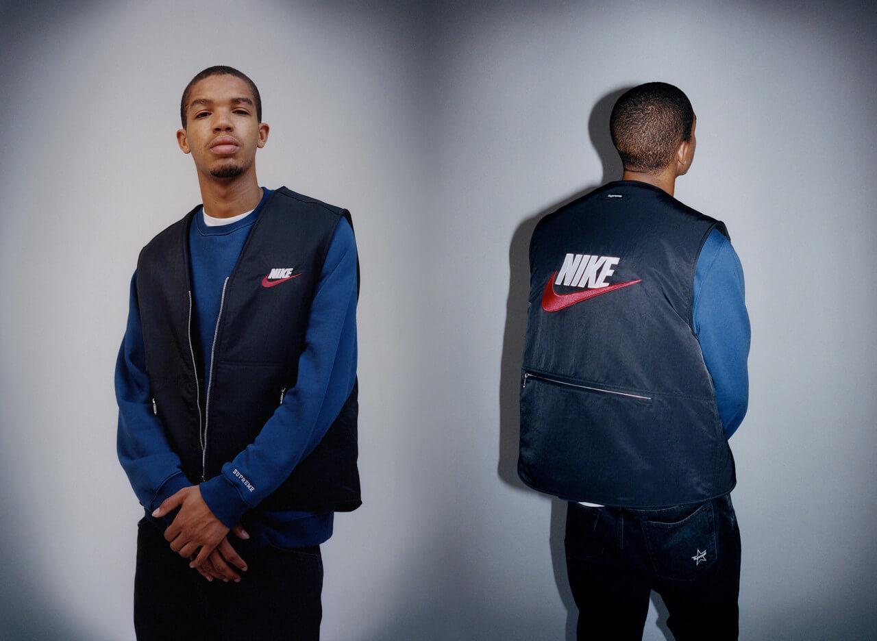 Nike x Supreme