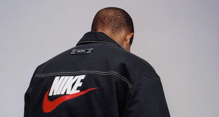 Nike y Supreme presentan linea otoño-invierno