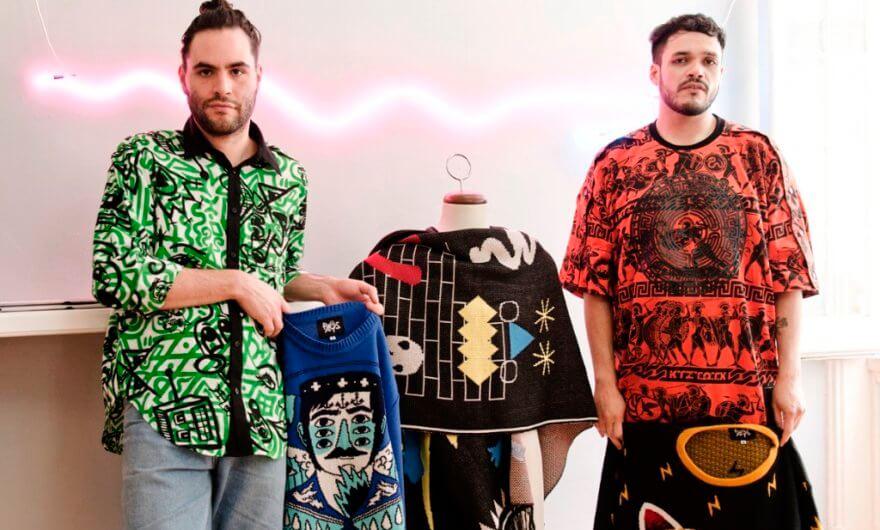 Pay's una marca de streetwear hecha en México
