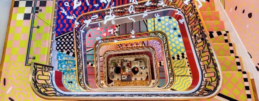 Sasha Bikoff decora este año Kips Bay Show House