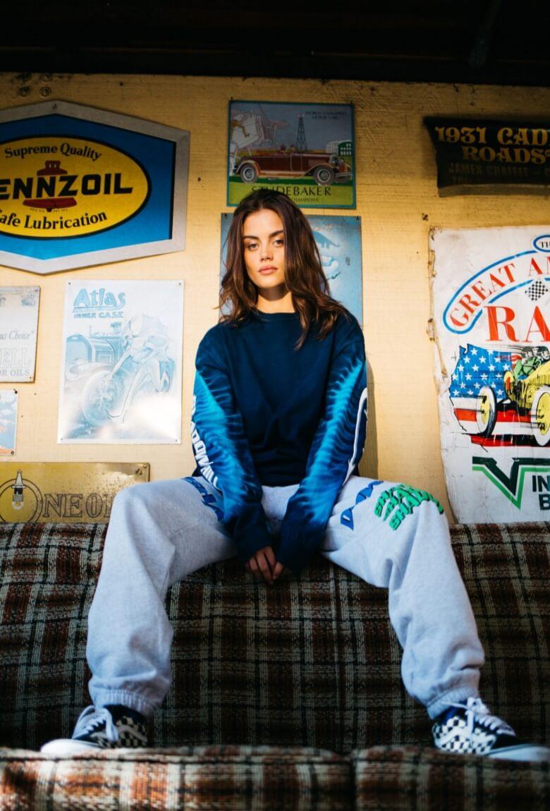 Streetwear hecho para mujeres por Shadow Hill