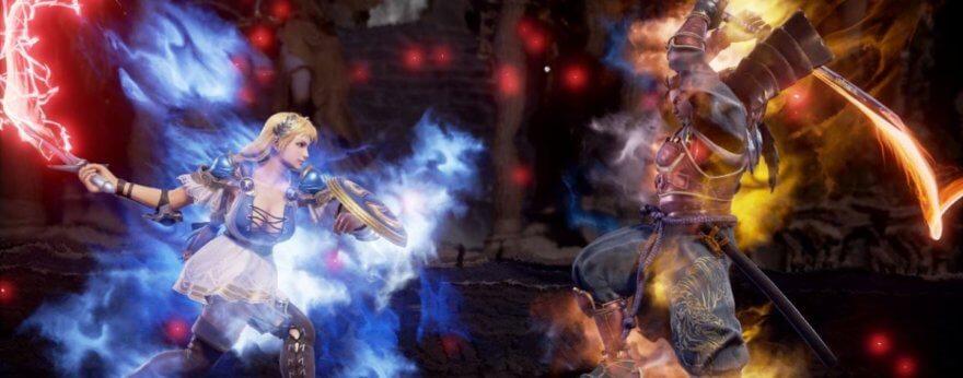 Nuevo documental de «Soulcalibur VI»
