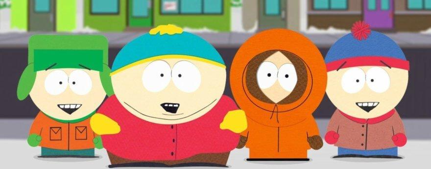 South Park anuncia sorpresivamente el final de Los Simpsons