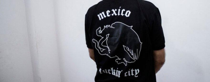Streetwear mexicano, marcas que no te puedes perder