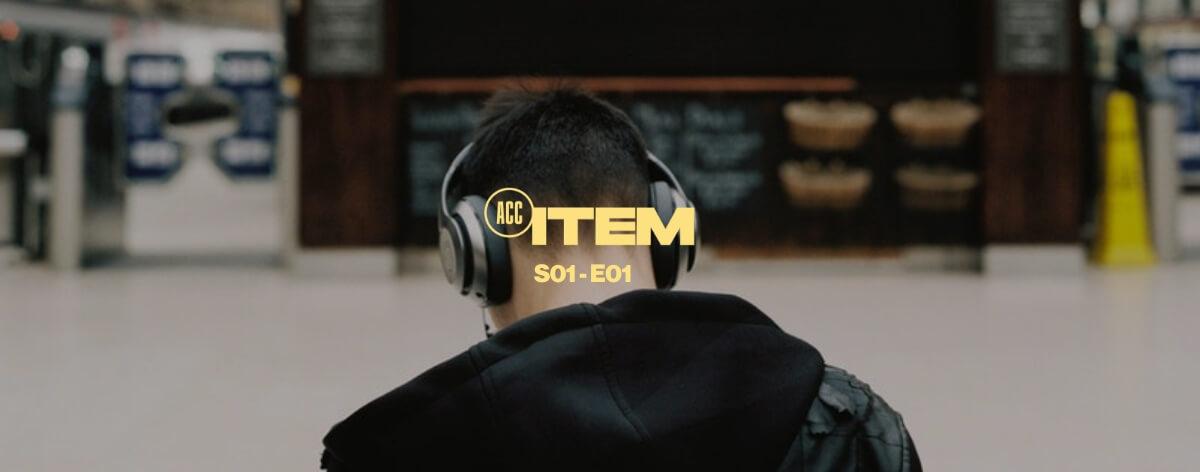 ITEM 01 – Por alguna parte teníamos que empezar