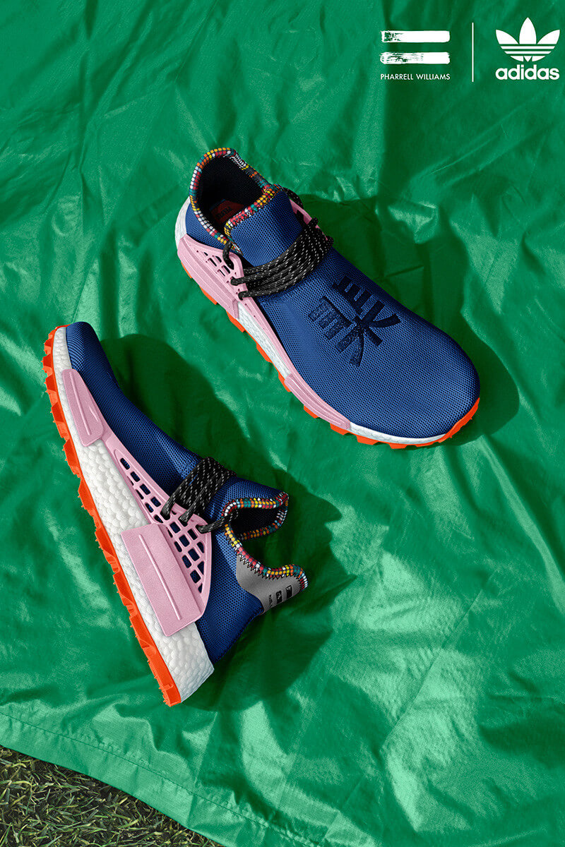 Adidas Originals x Pharrell Willliams (5)