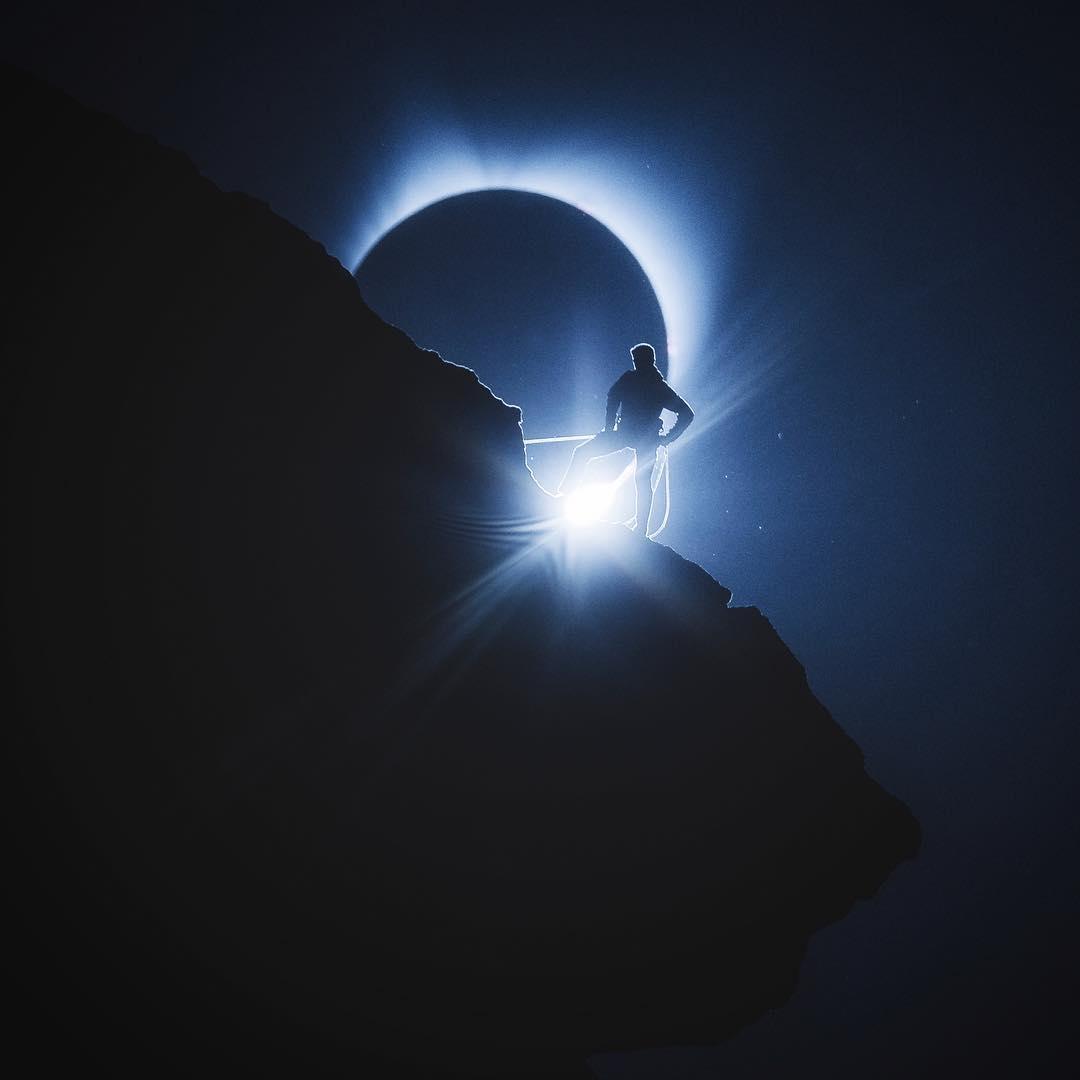 Andrew Studer eclipse