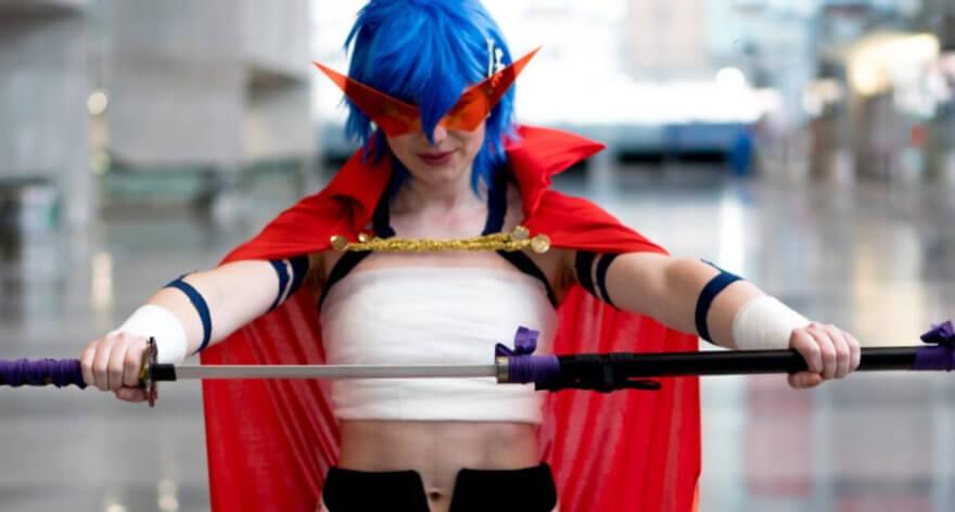 Anime NYC anuncia calendario de eventos para la edición 2018