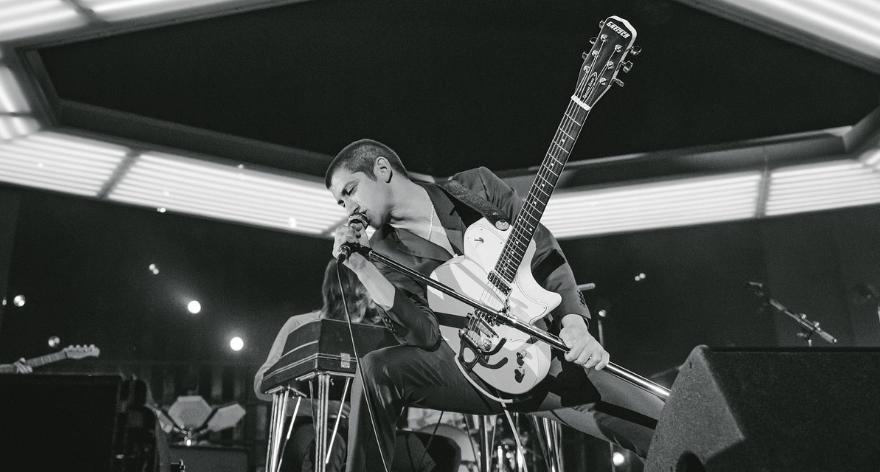 Arctic Monkeys regresa a México en 2019