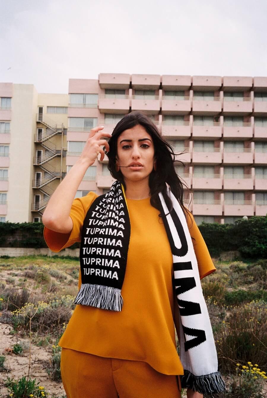 Nueva colección de TuPrima, la marca española street wear - All City Canvas