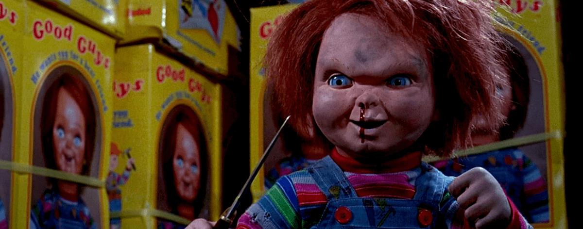 Chucky regresará a los cines en 2019