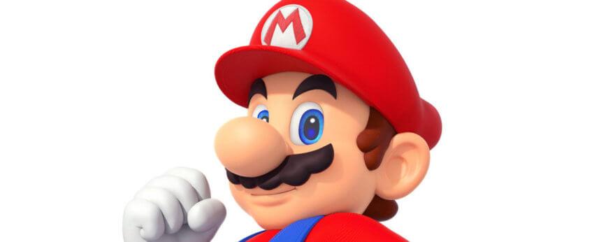 Inspiración de Super Mario muere a los 84 años