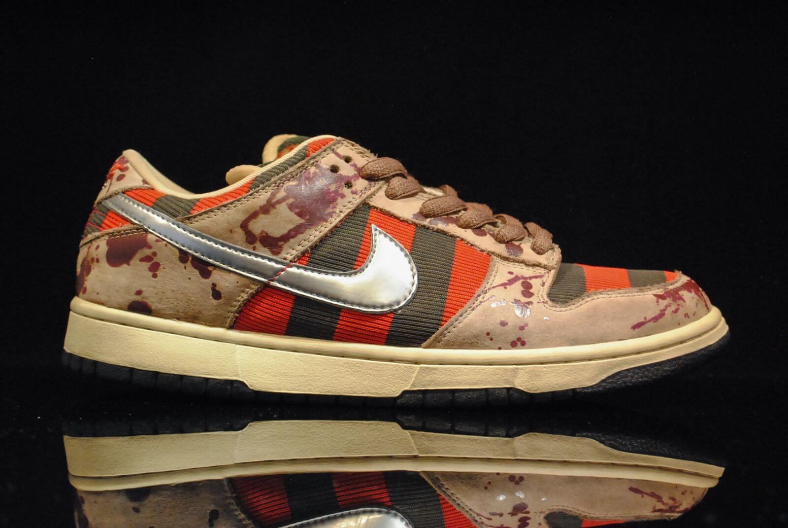 Los mejores sneakers de día de muertos