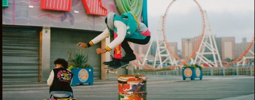 Icecream celebra su 15 aniversario con esta colección