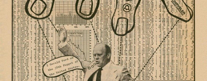 Exposición «Arte y conspiración» en el Met Breuer de NY