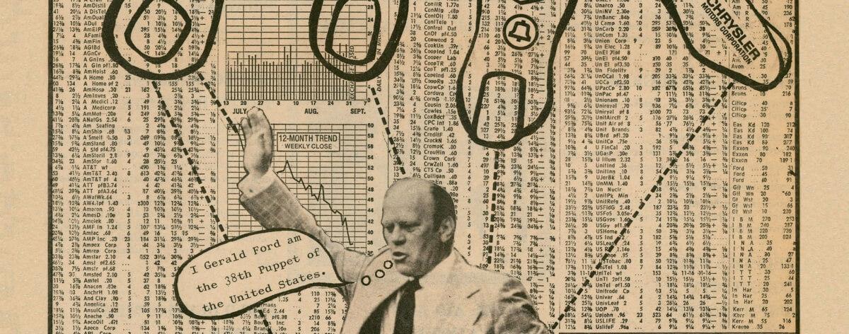 """Exposición """"Arte y conspiración"""" en el Met Breuer de NY"""