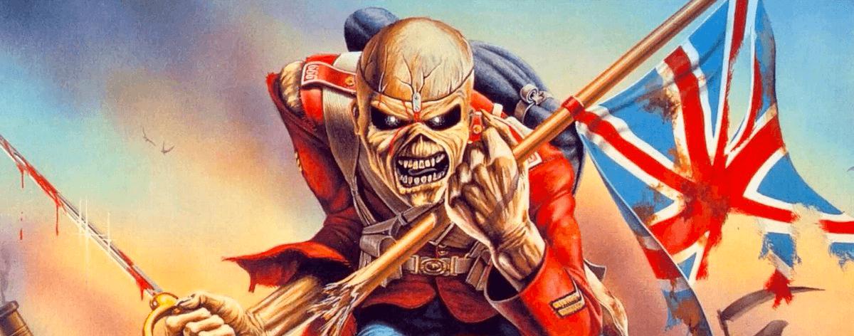 Iron Maiden regresa a la Ciudad de México