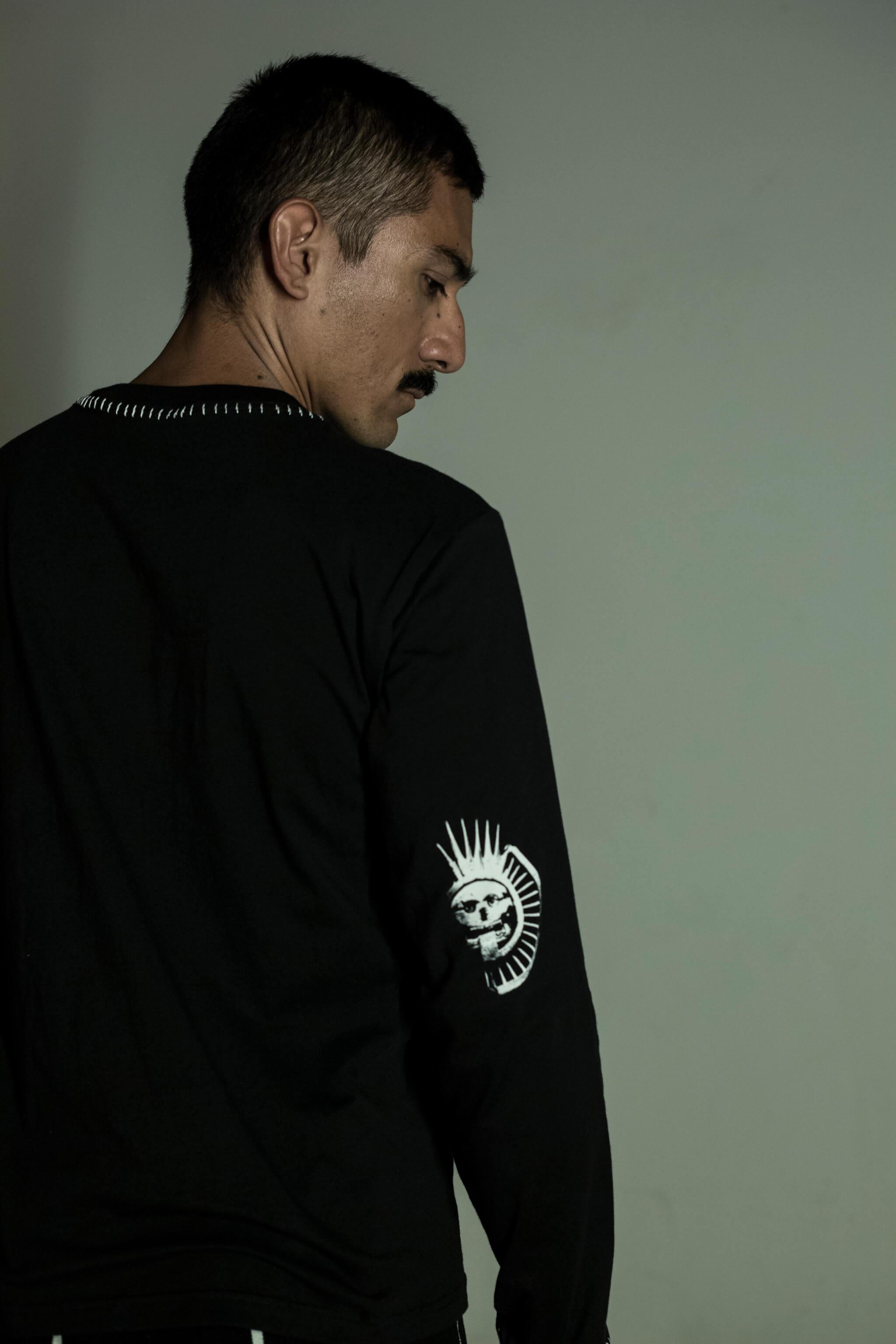 Life Et Muerte streetwear mexicano