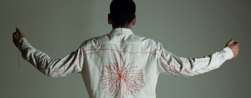 Life et Muerte, streetwear del pasado ancestral