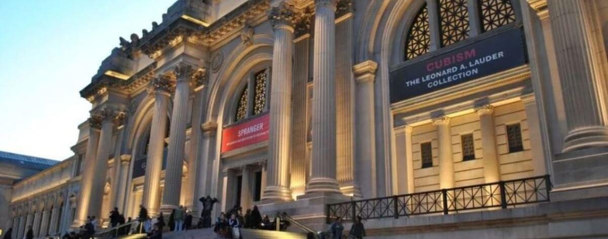 MET de Nueva York incrementa publicaciones gratuitas