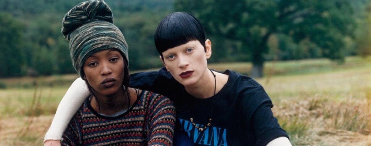 Marc Jacobs regresa con una colección Grunge