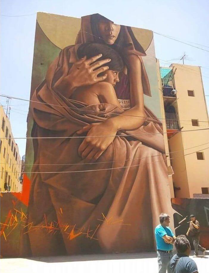 Los mejores murales de la Ciudad de México