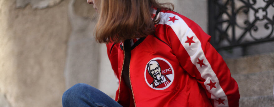 "Nigo se une a KFC en colaboración ""Human Made"""