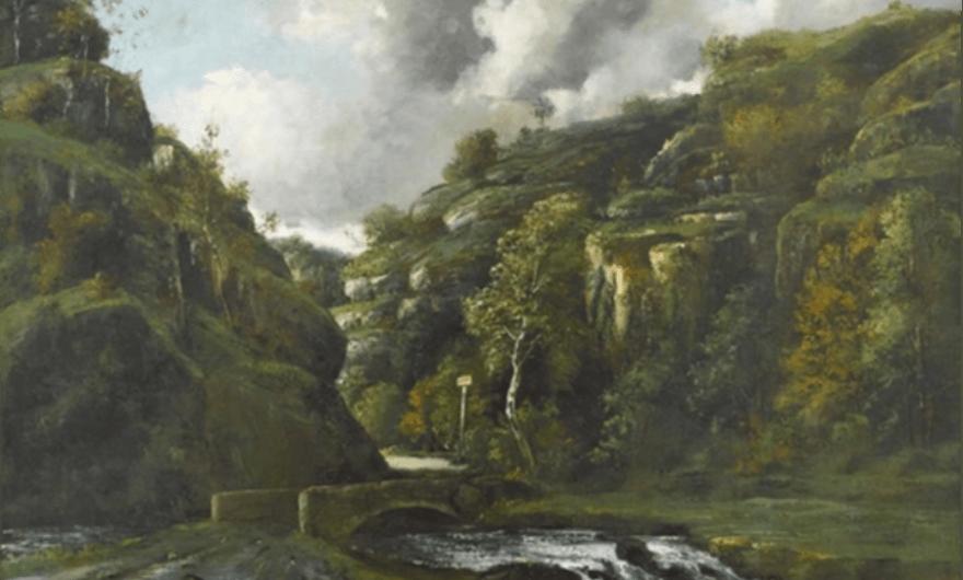 Obras de arte incautadas por Nazis serán recuperadas
