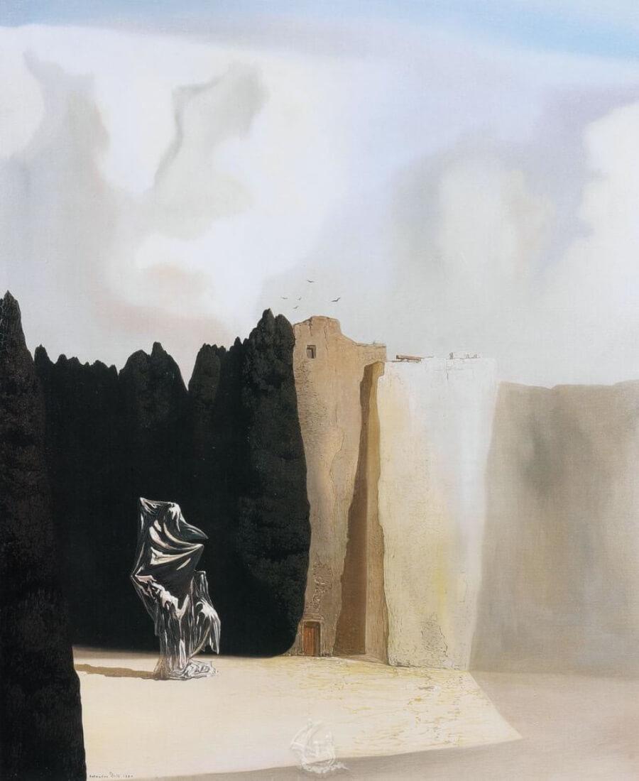 Dalí y el surrealismo llega al Thyssen en Madrid - All City Canvas